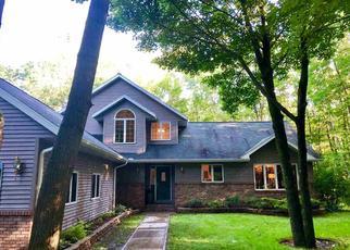 Foreclosed Home in Mosinee 54455 OAK RIDGE RD - Property ID: 4408094116