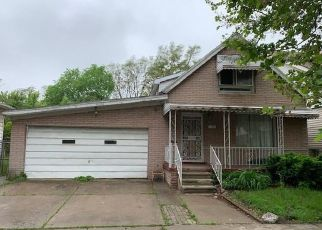 Foreclosed Home in Highland Park 48203 GREELEY ST - Property ID: 4408109455