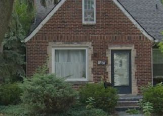 Foreclosed Home in Dearborn 48128 DREXEL ST - Property ID: 4408110776