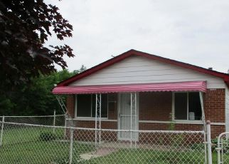 Foreclosed Home in Ecorse 48229 11TH ST - Property ID: 4408111198