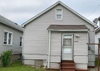 Foreclosed Home in Hamtramck 48212 NEIBEL ST - Property ID: 4408113840