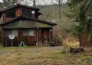 Foreclosed Home in Elbe 98330 STATE ROUTE 706 E - Property ID: 4408117781