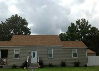 Foreclosed Home in Portsmouth 23702 CHARLES AVE - Property ID: 4408133995
