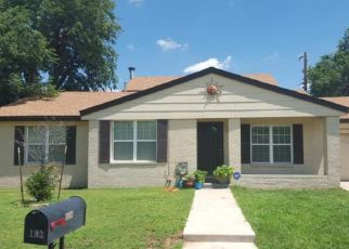 Foreclosed Home in Borger 79007 GARRETT ST - Property ID: 4408138355