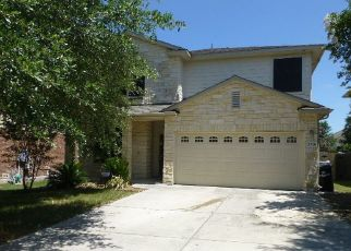 Foreclosed Home in Cibolo 78108 STERLING WAY - Property ID: 4408167709