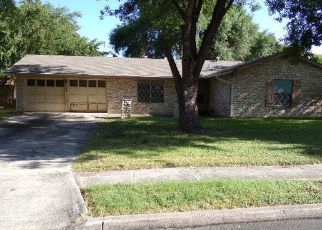 Foreclosed Home in San Antonio 78218 ROUND TABLE DR - Property ID: 4408168134