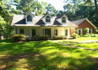 Foreclosed Home in Trinity 75862 SALT CREEK DR - Property ID: 4408171652