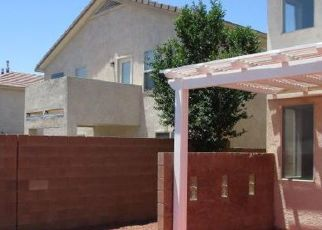 Foreclosed Home in Rio Rancho 87124 DANZANTE DR SE - Property ID: 4408212376