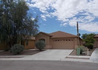 Foreclosed Home in Tucson 85730 S LAKESIDE RIDGE LOOP - Property ID: 4408233852