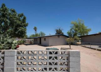 Foreclosed Home in Tucson 85713 E SILVOSA ST - Property ID: 4408234274