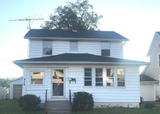 Foreclosed Home in Bellefontaine 43311 N DETROIT ST - Property ID: 4408271955
