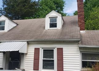 Foreclosed Home in Winston Salem 27101 GRANBY ST - Property ID: 4408299984