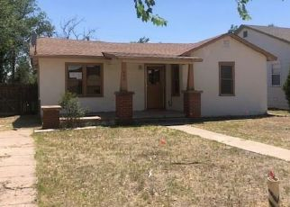 Foreclosed Home in Portales 88130 S AVENUE F - Property ID: 4408317938