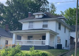 Foreclosed Home in Hannibal 63401 ROCK ST - Property ID: 4408359982