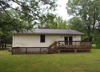 Foreclosed Home in Twin Lake 49457 RIVER RD - Property ID: 4408392381