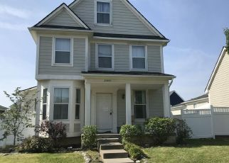 Foreclosed Home in New Haven 48048 E BRAMPTON ST - Property ID: 4408395898