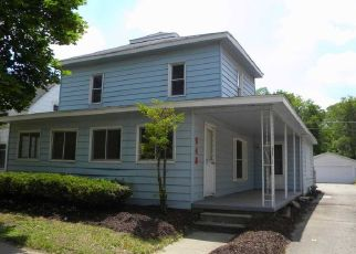 Foreclosed Home in Caro 48723 E FRANK ST - Property ID: 4408405975