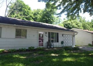 Foreclosed Home in Muncie 47302 S CLARK ST - Property ID: 4408433105