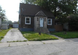 Foreclosed Home in Lansing 60438 BURNHAM AVE - Property ID: 4408465523