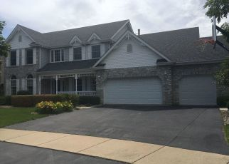 Foreclosed Home in Orland Park 60467 HIGHBUSH RD - Property ID: 4408508902