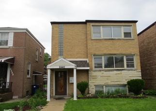 Foreclosed Home in Elmwood Park 60707 N 78TH CT - Property ID: 4408509769