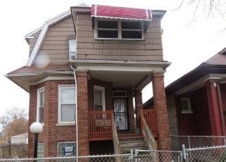 Foreclosed Home in Chicago 60620 S ADA ST - Property ID: 4408519397