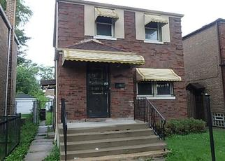Foreclosed Home in Chicago 60620 S SEELEY AVE - Property ID: 4408524660
