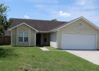 Foreclosed Home in Brunswick 31525 ZACHARY DR - Property ID: 4408536931