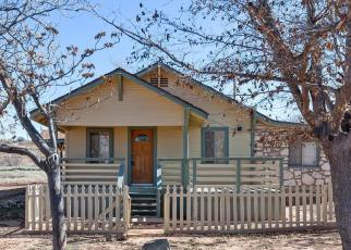Foreclosed Home in Cornville 86325 S EASTERN DR - Property ID: 4408595161