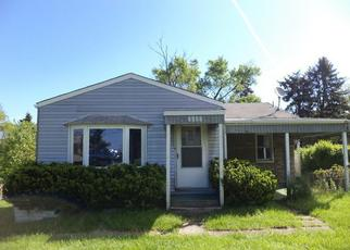 Foreclosed Home in West Mifflin 15122 CLAIRTON RD - Property ID: 4408596930