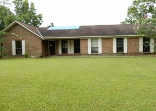 Foreclosed Home in Greenville 36037 S MT ZION RD - Property ID: 4408609623