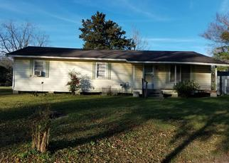 Foreclosed Home in Grove Hill 36451 SWIMMING POOL RD - Property ID: 4408610949