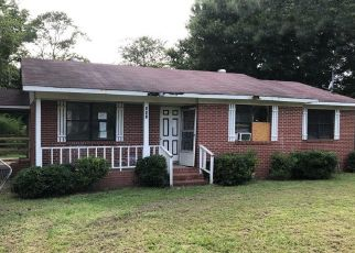 Foreclosed Home in Wrightsville 31096 N MYRTLE AVE - Property ID: 4408615308