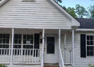 Foreclosed Home in Conway 29527 SINGLETON ST - Property ID: 4408643339