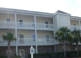 Foreclosed Home in North Myrtle Beach 29582 CATALINA DR - Property ID: 4408657804