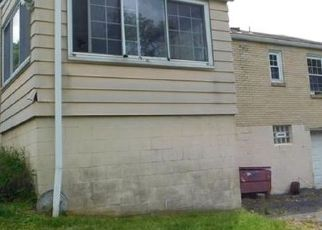 Foreclosed Home in Pittsburgh 15235 WILSON DR - Property ID: 4408692847