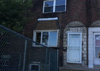 Foreclosed Home in Philadelphia 19149 EASTWOOD ST - Property ID: 4408703791