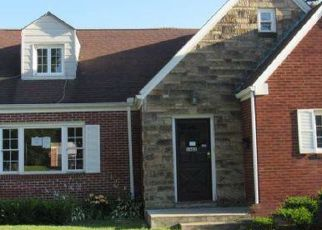Foreclosed Home in Steubenville 43952 OREGON AVE - Property ID: 4408719552