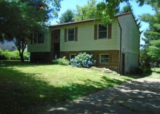 Foreclosed Home in Manchester 21102 AUGUSTA RD - Property ID: 4408724366