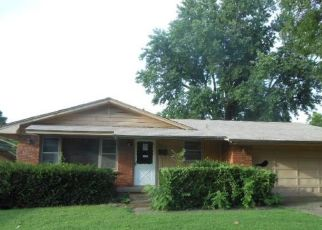 Foreclosed Home in Tulsa 74115 E LATIMER CT - Property ID: 4408813274
