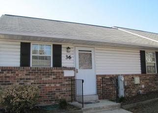 Foreclosed Home in Laurel 20708 CHERRY LN - Property ID: 4408851378