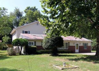 Foreclosed Home in Hanover 21076 RIDGE RD - Property ID: 4408904820