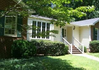 Foreclosed Home in Williamsburg 23185 CAMBRIDGE LN - Property ID: 4408918390