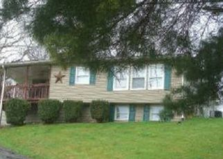 Foreclosed Home in Bristol 24202 REEDY CREEK RD - Property ID: 4408943798