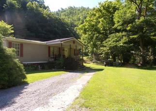 Foreclosed Home in Elkhorn City 41522 JAMES SWINEY RD - Property ID: 4408957819