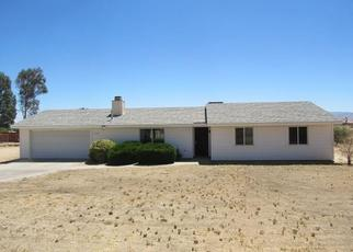Foreclosed Home in Hesperia 92345 LOCUST AVE - Property ID: 4409006874