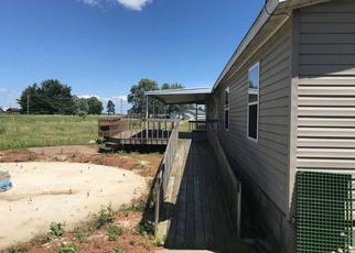 Foreclosed Home in Vesper 54489 TOWN HALL RD - Property ID: 4409055480