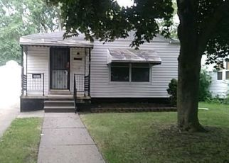 Foreclosed Home in Lincoln Park 48146 AUSTIN AVE - Property ID: 4409068620