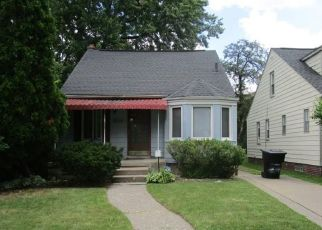 Foreclosed Home in Detroit 48234 MOENART ST - Property ID: 4409074755
