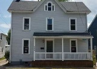 Foreclosed Home in Williamsport 21795 W SALISBURY ST - Property ID: 4409081762